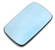 BMW Door Mirror Glass Left (E36) - OE Supplier 51168119161