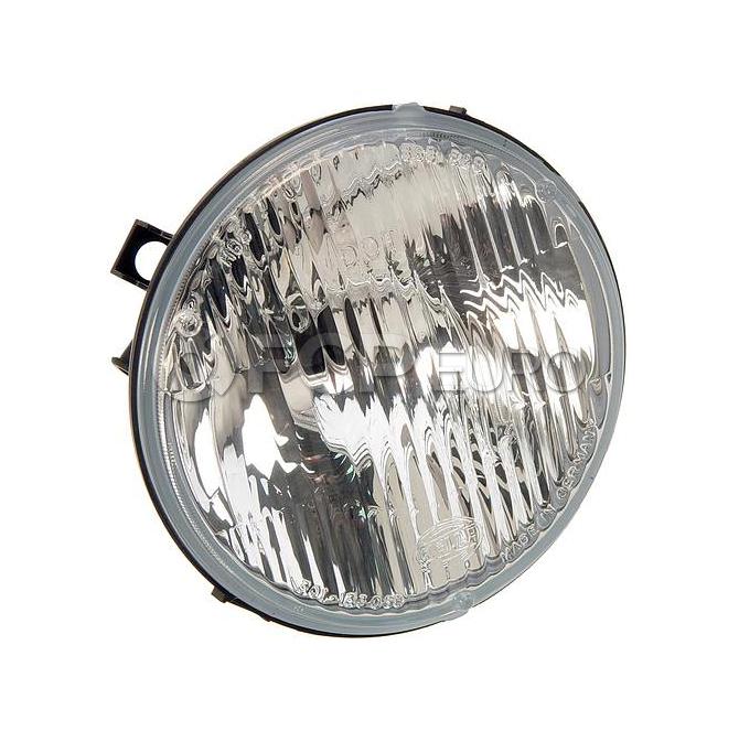 BMW Headlight High Beam Insert - Genuine BMW 63121385817