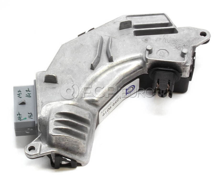 Saab Blower Motor Control Unit - ACM 13250114