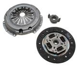 Mini Clutch Kit - Valeo 21217534150