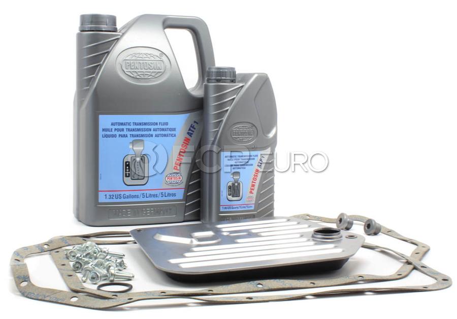 BMW Automatic Transmission Service Kit - 24341422673KIT