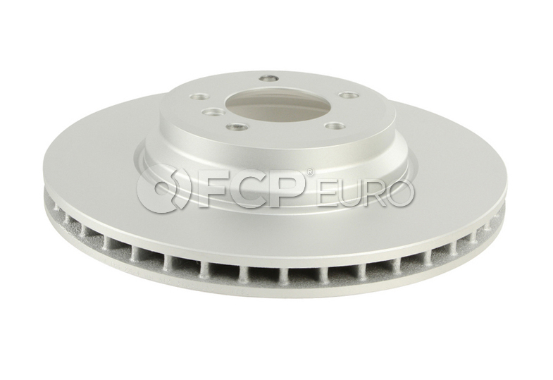 BMW Brake Disc - Genuine BMW 34116855000