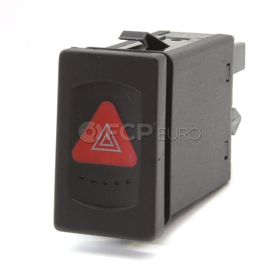 VW Hazard Warning Switch - Febi 3B0953235D
