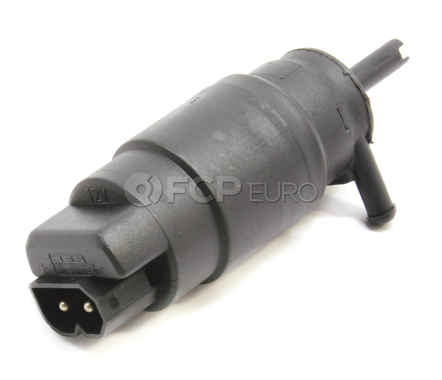 BMW Windshield Washer Pump - Febi 61661377830