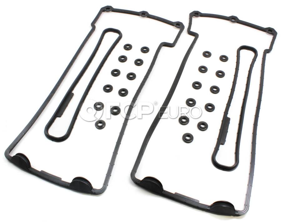 BMW Valve Cover Gasket Kit - Elring 11129069871KT