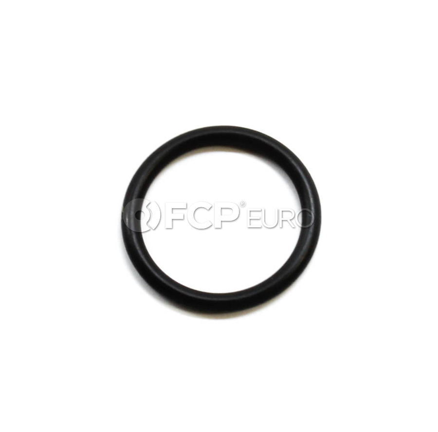 BMW Turbocharger Coolant Line O-Ring - OE Supplier 11537590575