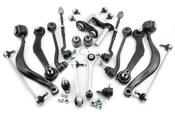 BMW 20-Piece Control Arm Kit - Meyle E5320PIECEKITMY