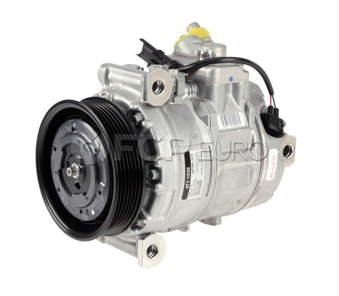 BMW A/C Compressor - Denso 471-1529