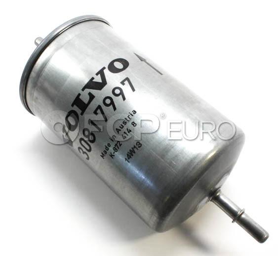 Volvo Fuel Filter - Genuine Volvo 30817997