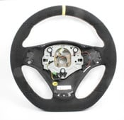 BMW M Performance Steering Wheel - Genuine BMW 32302157307