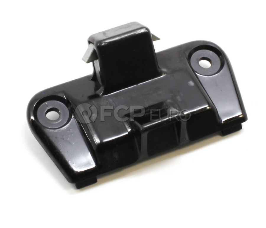 BMW Glove Box Latch - Genuine BMW 51161955759