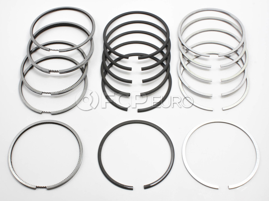Volvo Piston Ring Set - Grant C1485