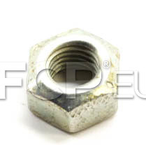BMW Sway Bar Link Nut - Genuine BMW 07129964655