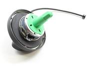 BMW Fuel Tank Gas Cap - Genuine BMW 16111184731