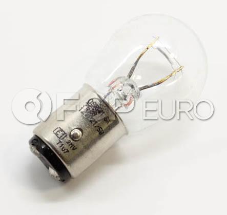 BMW Bulb - Genuine BMW 63217160793