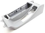 BMW Gray Short Console - Genuine BMW 51168248507