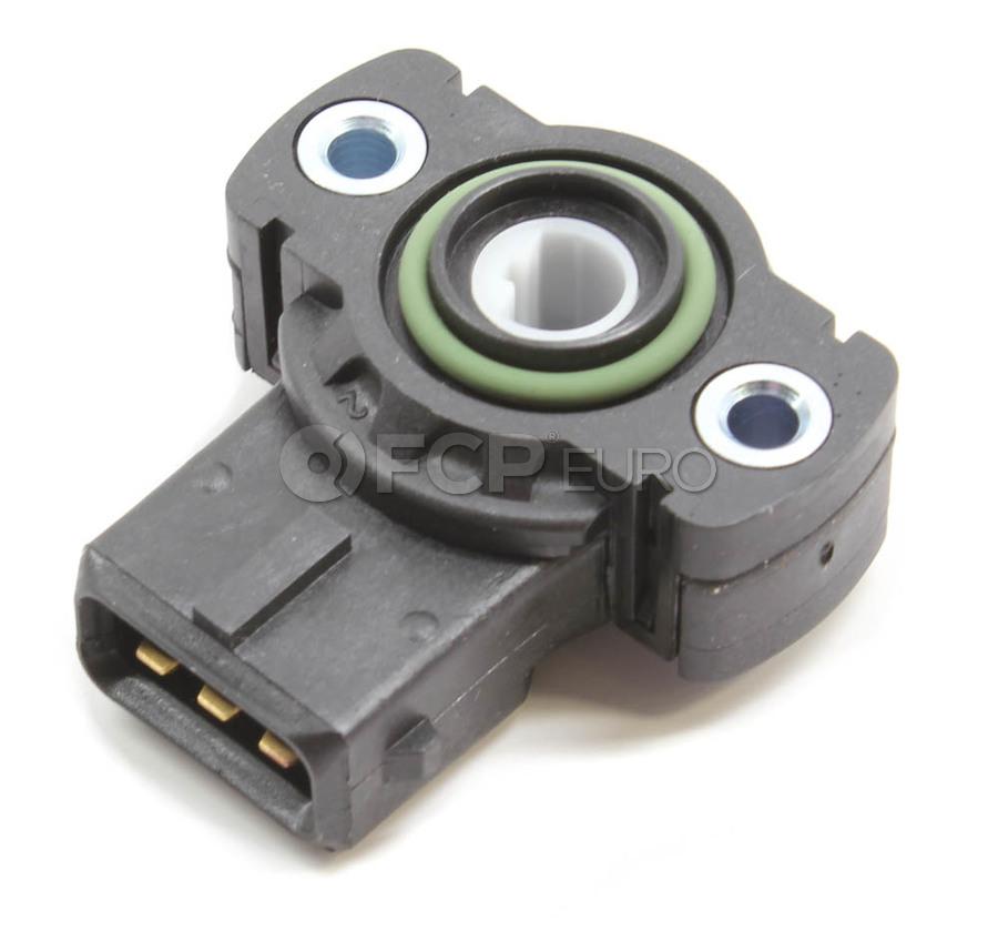 Throttle Position Sensor Cost >> BMW Throttle Position Sensor - Genuine BMW 13637840383 ...