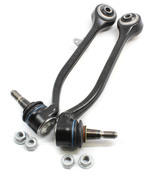 BMW 6-Piece Control Arm Kit - Lemforder X3CAKIT