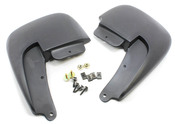 Volvo Mudflap Set Rear (850) - Genuine Volvo 3542924