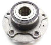 Audi VW Wheel Bearing - Genuine VW Audi 8V0598611A