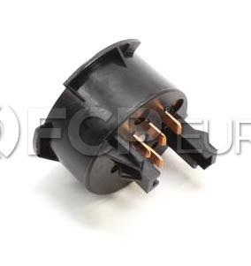 Saab Heater Fan Switch - Genuine Saab 4365763