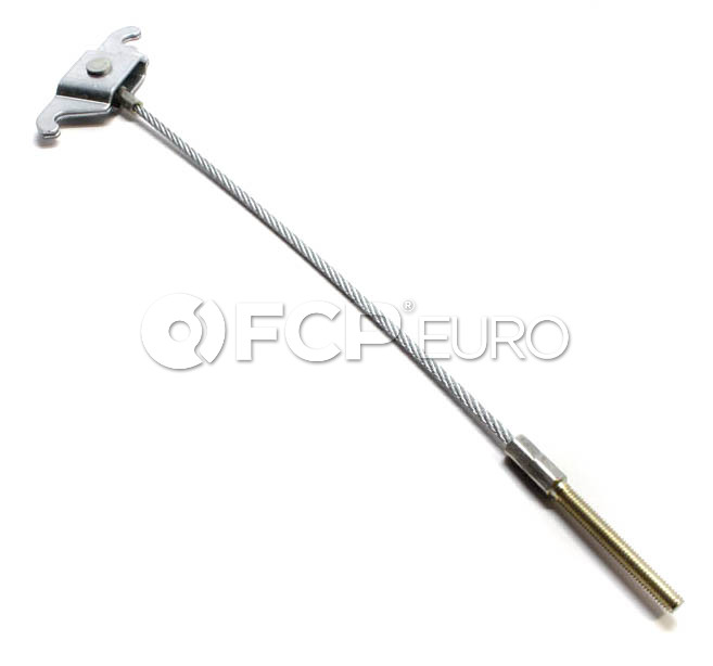 Volvo Parking Brake Cable - Pro Parts 9191484