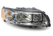 Volvo Headlight Assembly - Genuine Volvo 31276832