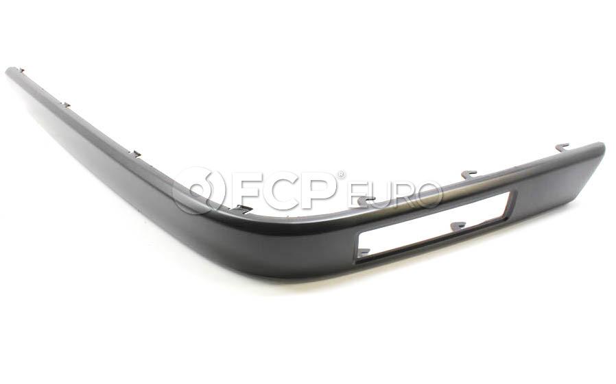 BMW Bumper Trim - Genuine 51111934335