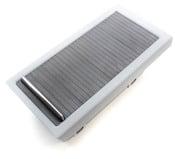BMW Roller Top Storage Tray (Gray) - Genuine BMW 51167043094