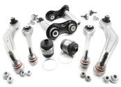 BMW 10-Piece Control Arm Kit - E39KITLLAT