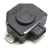 BMW Throttle Position Sensor - Genuine BMW 13621273277
