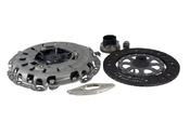 BMW Clutch Kit - LuK 6233439000