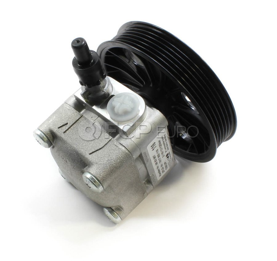 Volvo Power Steering Pump - Bosch ZF 8251738