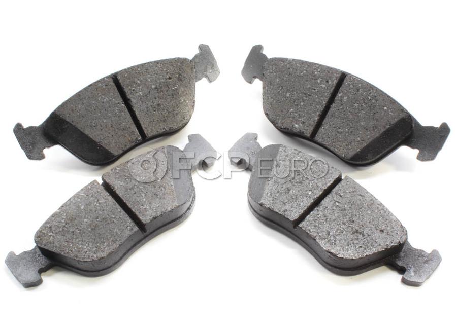 "Volvo Brake Pad Set 11"" - Genuine Volvo 31341243"