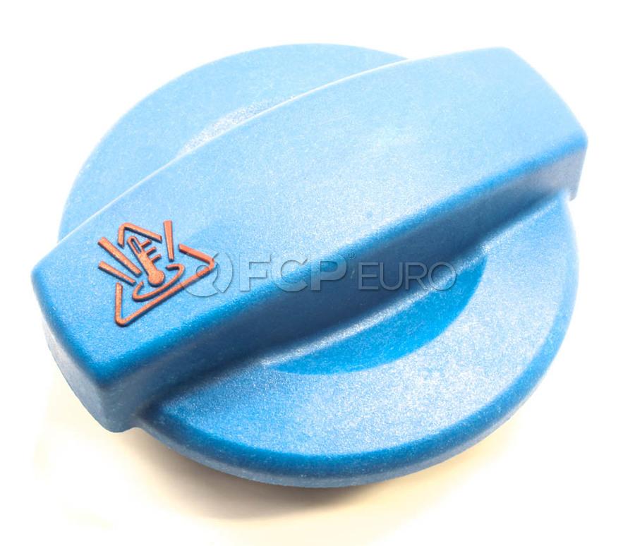 FOR AUDI A4 A6 A8 VW PHAETON MEYLE EXPANSION TANK CAP COOLANT TANK 8E0121321