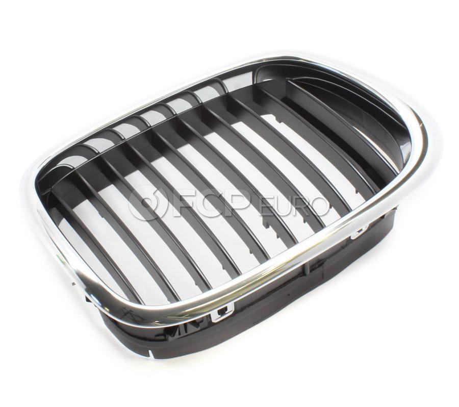 BMW Kidney Grille - Genuine BMW 51137005838