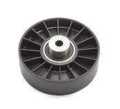 Volvo Drive Belt Idler Pulley - Genuine Volvo 9135565
