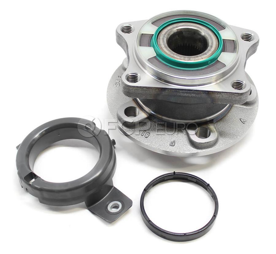 Volvo Wheel Hub Assembly - Genuine Volvo 31658084