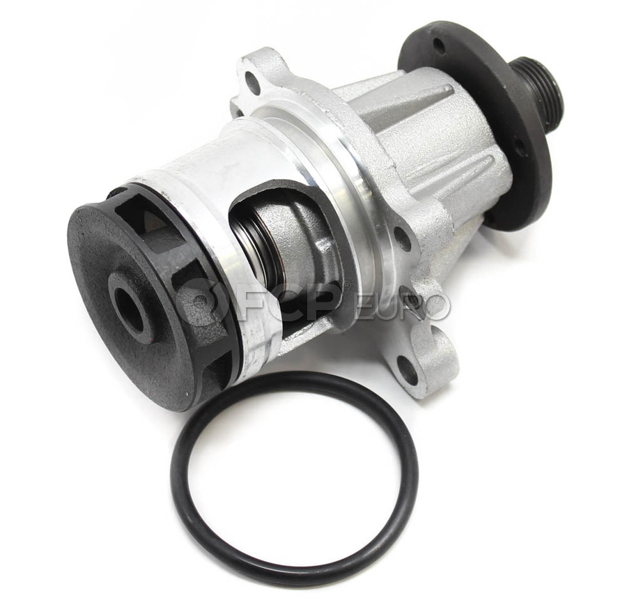BMW Water Pump - Hepu 11511734602
