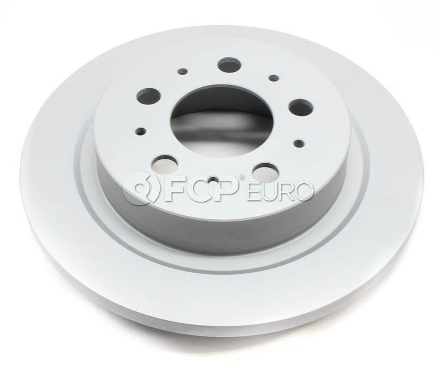 Volvo Brake Disc - Zimmermann 31262096