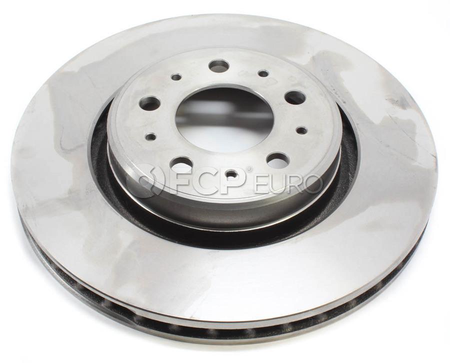 Volvo Brake Disc - Zimmermann 31262095