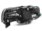 Volvo Headlight Assembly - Genuine Volvo 31276831