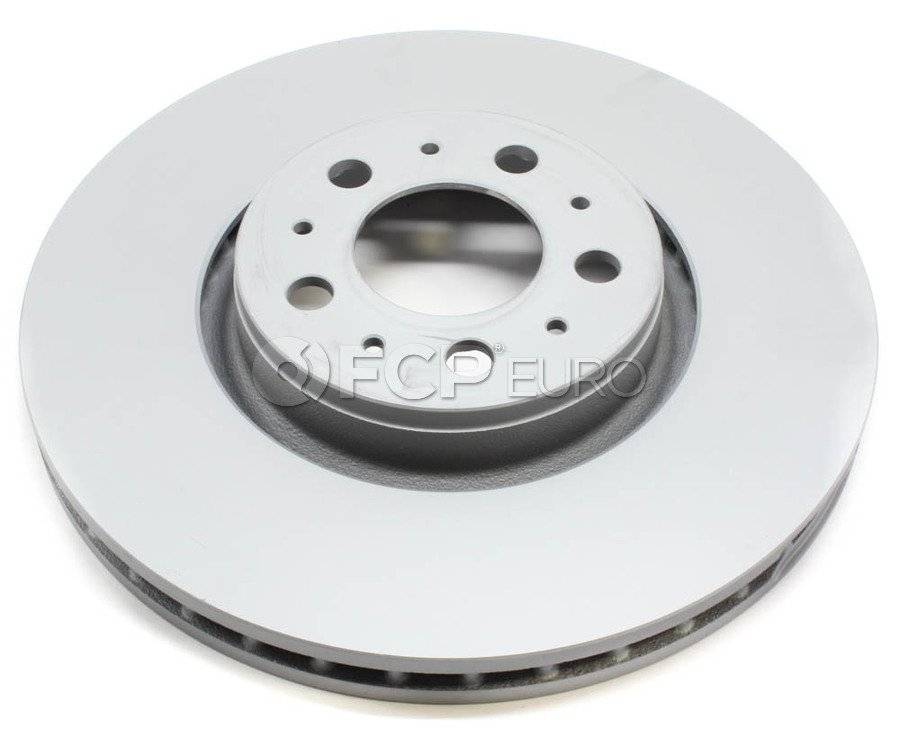 Volvo Brake Disc - Zimmermann 30736406