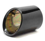 BMW Exhaust Tail Pipe Tip - Genuine BMW 18307559999
