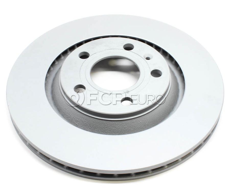 Audi VW Brake Disc - Zimmermann 8E0615601R