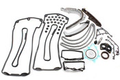 Land Rover Timing Chain Kit - OE Supplier LHN000040KIT