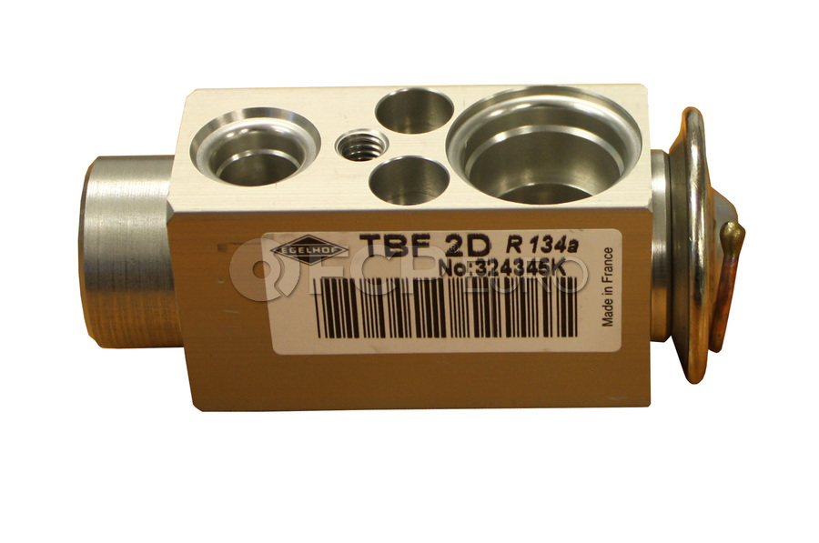 One New Genuine A//C Expansion Valve 30780559 for Volvo S60 S80 V70 XC70 XC90