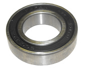 Mercedes Drive Shaft Center Support Bearing - OEM Rein CRP-BEM0019P