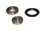VW Wheel Bearing Kit Rear - OEM Rein 191598625