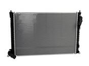 Mini Radiator - Nissens 17117570489